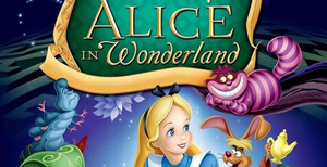 Comprar merchandising de Alicia en el país de las maravillas