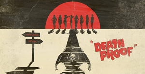 Comprar merchandising de Death Proof