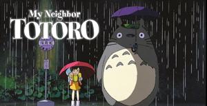 Comprar camisetas Totoro