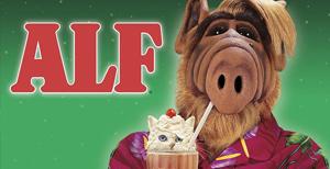 Merchandising Alf