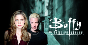 Merchandising Buffy Cazavampiros
