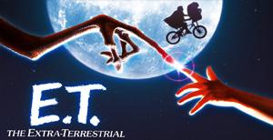 Comprar merchandising ET el extraterrestre