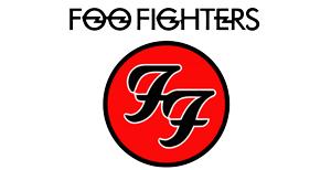 Merchandising Foo Fighters