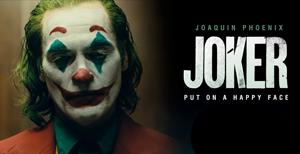 Comprar merchandising Joker