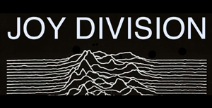 Merchandising Joy Division