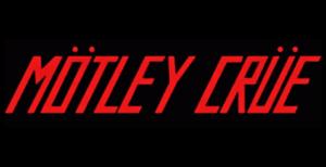 Merchandising Motley Crue