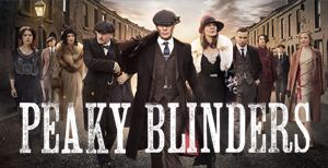 Merchandising Peaky Blinders