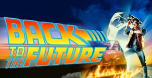 Comprar merchandising regreso al futuro