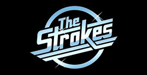 Merchandising The Strokes