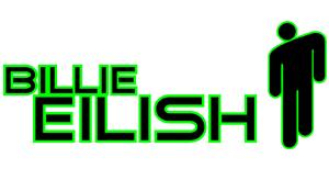 Merchandising Billie Eilish