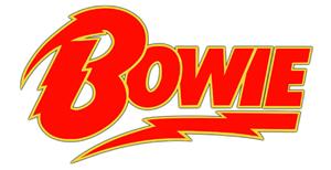 Merchandising David Bowie