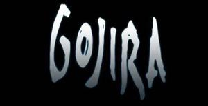 Merchandising Gojira