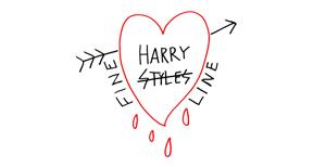 Merchandising Harry Styles