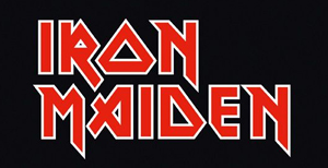 Merchandising Iron Maiden