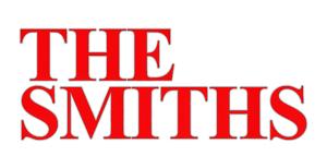 Merchandising The Smiths