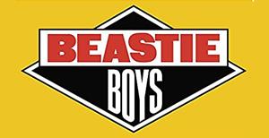 Merchandising Beastie Boys