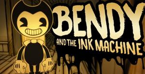 Merchandising Bendy and the ink machine
