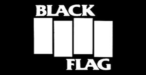 Merchandising Black Flag