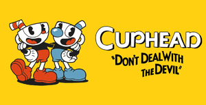 Merchandising Cuphead
