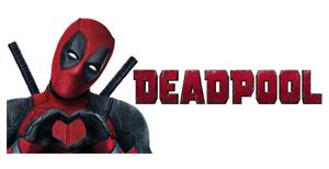 Merchandising Deadpool