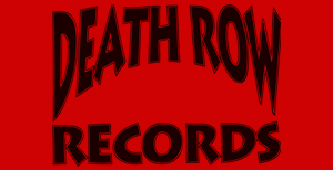 Merchandising Death Row Records