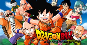 Merchandising Dragon Ball