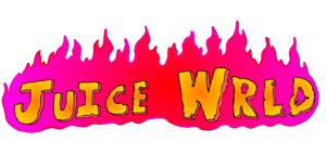 Merchandising Juice WRLD