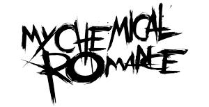 Merchandising My Chemical Romance