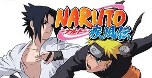 Merchandising Naruto