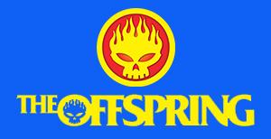 Merchandising The Offspring