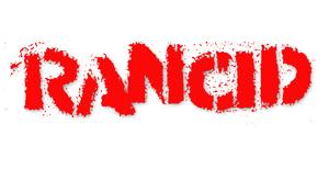 Merchandising Rancid