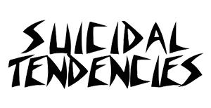 Merchandising Suicidal Tendencies