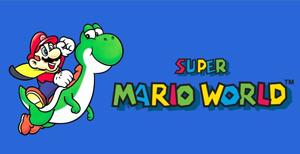 Merchandising Super Mario World Kart Bros