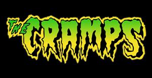 Merchandising The Cramps