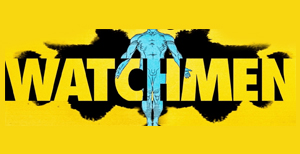 Merchandising Watchmen