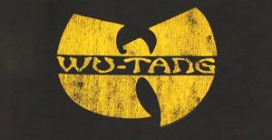 Merchandising Wu Tang Clan