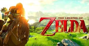 Merchandising The legend of Zelda